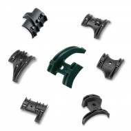 Bicycle Gear Cable Guides